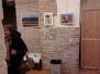 II Muestra de Arte con Gancho