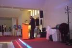 Presentacion del evento