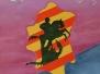 Cartel día de Aragón 1999