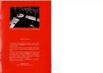 Interior del folleto