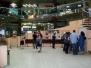 CHASMAN en el Centro Comercial Independencia 2011