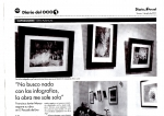 Entrevista en el Diario de Teruel 1