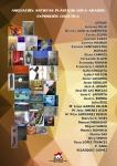 Cartel de la exposición en Barbastro