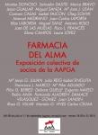 Cartel Exposición Farmacia del Alma