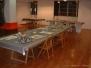 Gastronomía del hambre - AAPGA - 2006