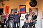 20 artistas y representaciones