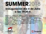 SUMMER 2018
