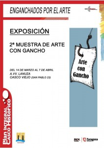 ARTE CON GANCHO 3