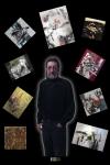 Homenaje a Ruiz Cortes cartel.