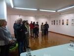 Presentando la expo