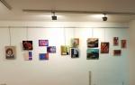 Obras de varios artistas
