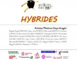 Listado artistas de la Asociación Artistas Goya Aragón