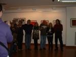 Grupo de artistas