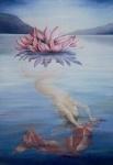 Entre las aguas mi amor