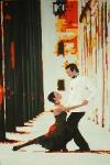 Tango al cuadrado