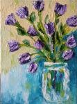 Tarro de flores